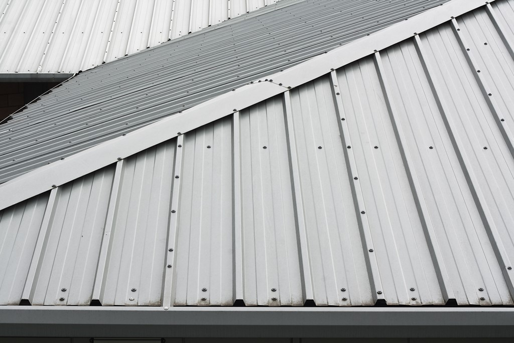metal roofing tempe
